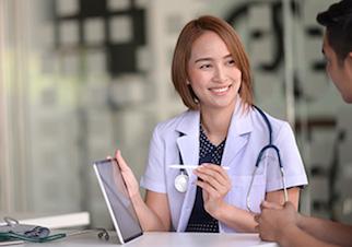 医療提供体制改革