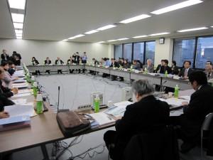 第3回 医療事故調査制度の施行に係る検討会