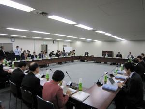 地域医療策定ガイドライン等に関する検討会