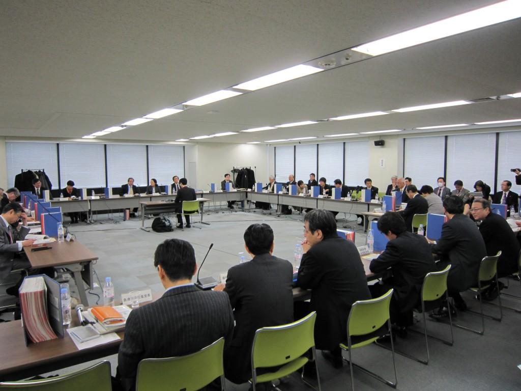 1月28日に開催された、第290回「中央社会保険医療協議会 総会」