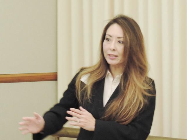 クィーンズメディカルセンターに「労働生産性向上メソッド」を導入したSusan Abe氏