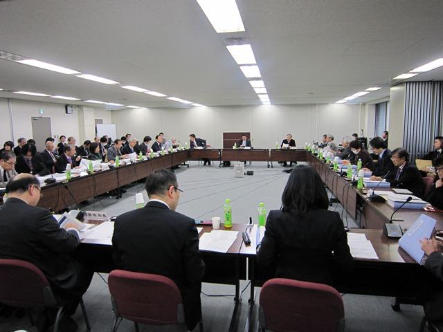 2月5日に開催された、第5回「医療事故調査制度の施行に係る検討会」
