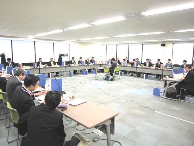 3月4日に開催された、「第292中央社会保険医療協議会・総会」