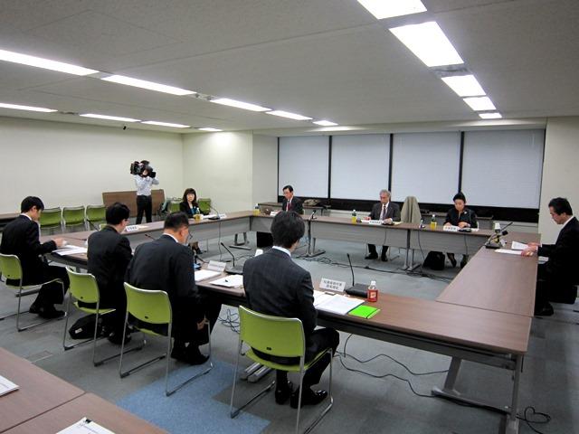 3月19日に開催された、「第11回 厚生科学審議会・疾病対策部会・指定難病検討委員会」