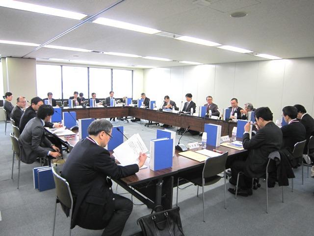 3月23日に開催された、「平成26年度 第9回 診療報酬調査専門組織・DPC評価分科会」