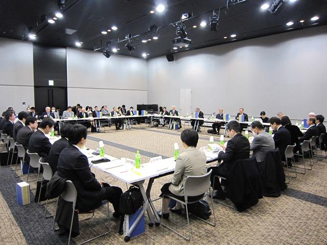 3月25日に開催された、「第120回 社会保障審議会 介護給付費分科会」