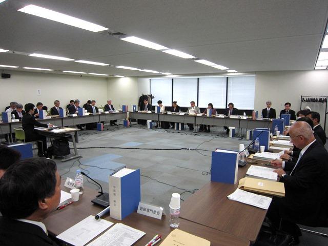4月22日に開催された、「第295回 中央社会保険医療協議会・総会」