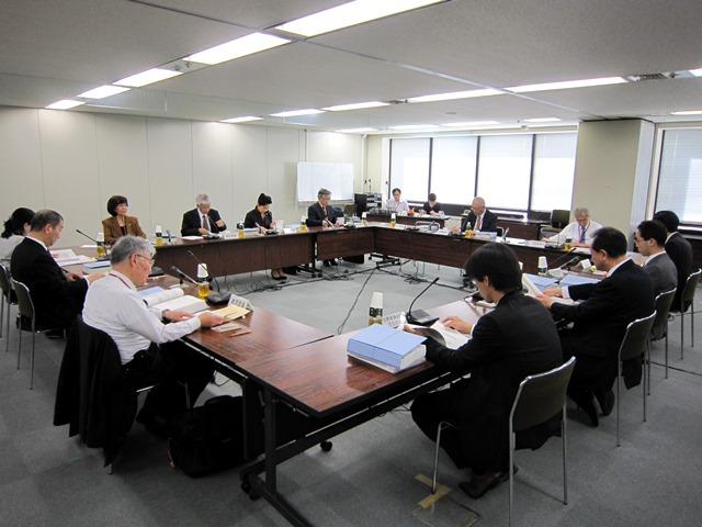 5月1日に開催された、「平成27年度 第1回 厚生科学審議会・疾病対策部会」