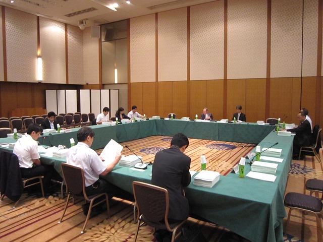 5月19日に開催された、「第8回 介護報酬改定検証・研究委員会」(社会保障審議会 介護給付費分科会の下部組織)