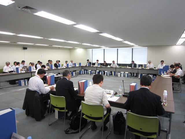 6月10日に開催された、「第298回 中央社会保険医療協議会・総会」