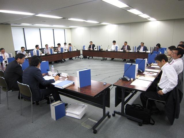 6月17日に開催された、「平成27年度 第2回 診療報酬調査専門組織・DPC評価分科会」