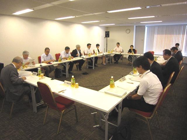 7月10日に開催された、「第41回 厚生科学審議会 疾病対策部会 難病対策委員会」