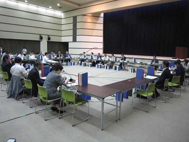 8月26日に開かれた、「第302回 中央社会保険医療協議会 総会」