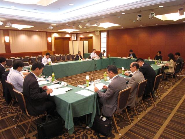 9月14日に開催された、「第9回 介護報酬改定検証・研究委員会」(社会保障審議会 介護給付費分科会の下部組織)