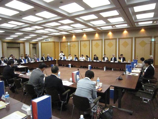 9月30日に開催された、「第304回 中央社会保険医療協議会 総会」