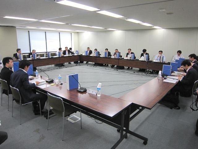 10月14日に開催された、「平成27年度 第5回 診療報酬調査専門組織 DPC評価分科会」