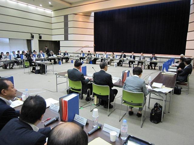 10月23日に開催された、「第308回 中央社会保険医療協議会 総会」