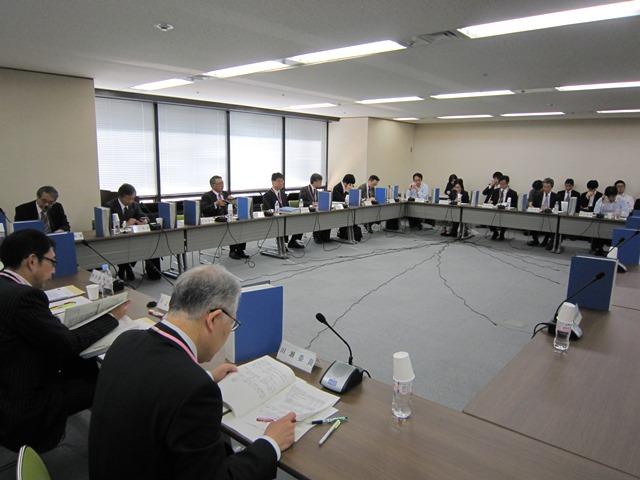 10月26日に開催された、「平成27年度 第6回 診療報酬調査専門組織・DPC評価分科会」