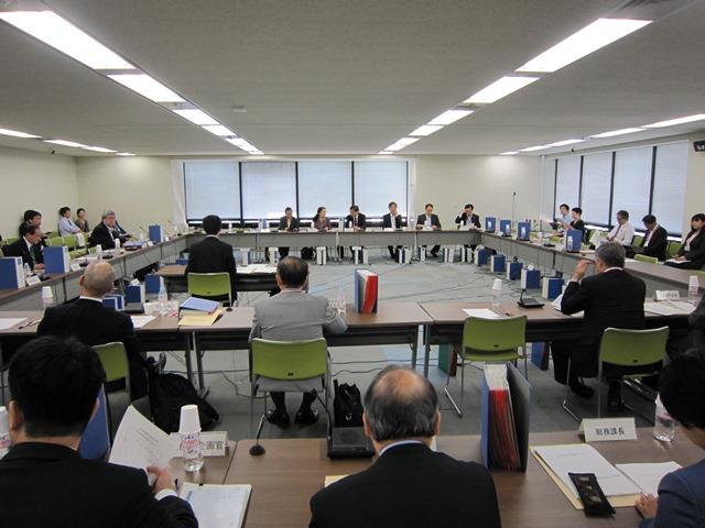 10月28日に開催された、「第109回 中央社会保険医療協議会 薬価専門部会」