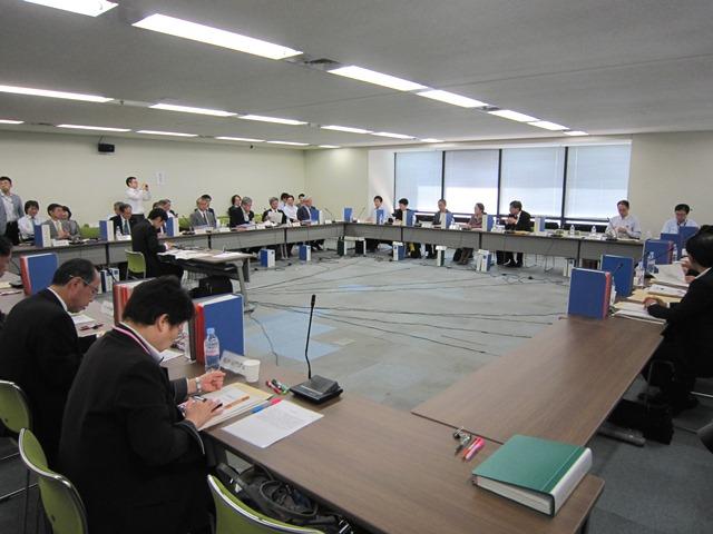 10月28日に開催された、「第309回 中央社会保険医療協議会 総会」