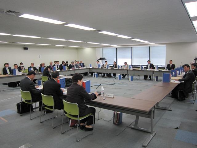 11月6日に開催された、「第311回 中央社会保険医療協議会 総会」