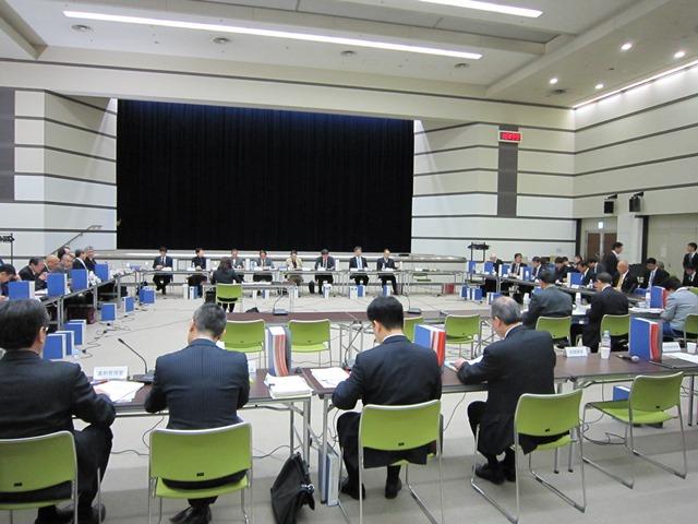 11月11日に開催された、「第312回 中央社会保険医療協議会 総会」