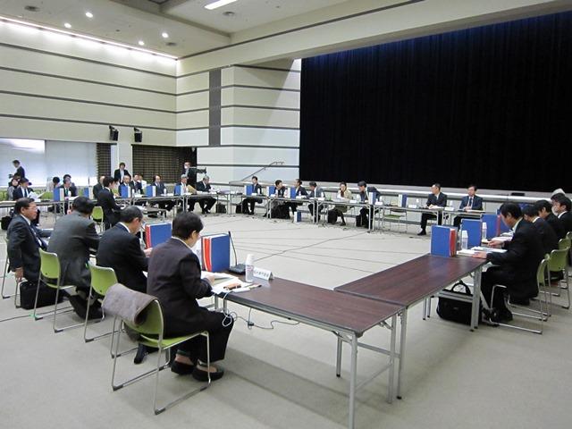 11月18日に開催された、「第313回 中央社会保険医療協議会 総会」