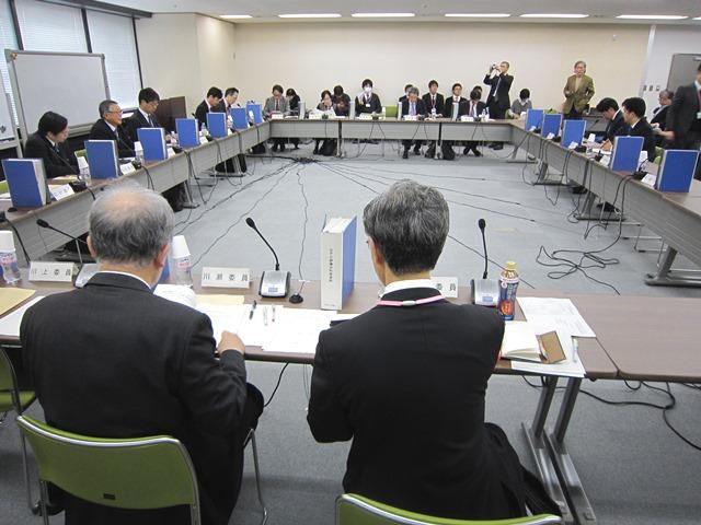 11月30日に開催された、「平成27年度 第8回 診療報酬調査専門組織・DPC評価分科会」