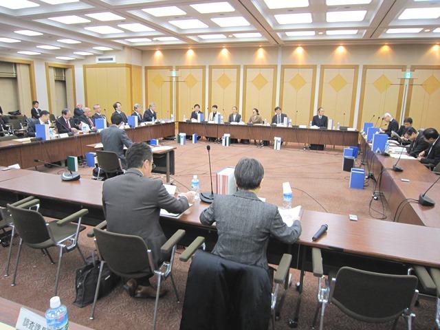 12月2日に開催された、「第316回 中央社会保険医療協議会 総会」