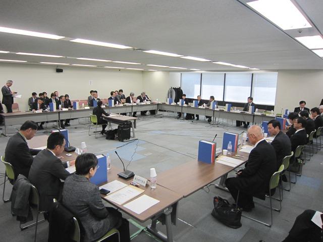 12月4日に開催された、「第317回 中央社会保険医療協議会 総会」
