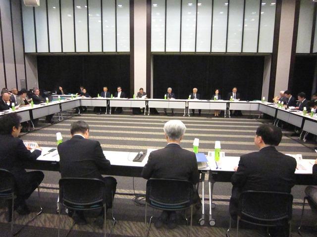 12月14日に開催された、「第126回 社会保障審議会 介護給付費分科会」
