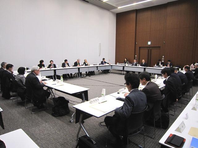12月25日に開催された、「第6回 療養病床の在り方等に関する検討会」