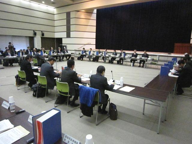 1月27日に開催された、「第325回 中央社会保険医療協議会 総会」