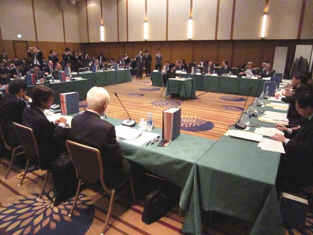 1月29日に開催された、「第326回 中央社会保険医療協議会 総会」