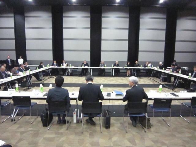 2月3日に開催された、「第127回 社会保障審議会 介護給付費分科会」