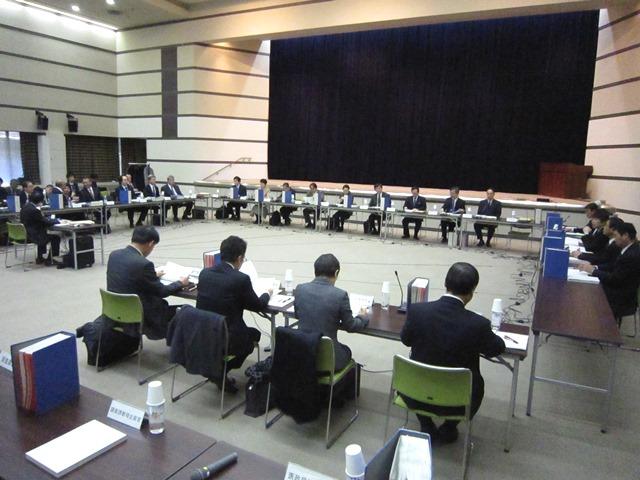 2月10日に開催された、「第328回 中央社会保険医療協議会 総会」