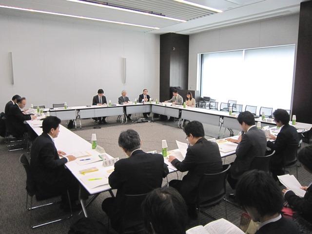 3月16日に開催された、「第10回 社会保障審議会 介護給付費分科会 介護報酬改定検証・研究委員会」