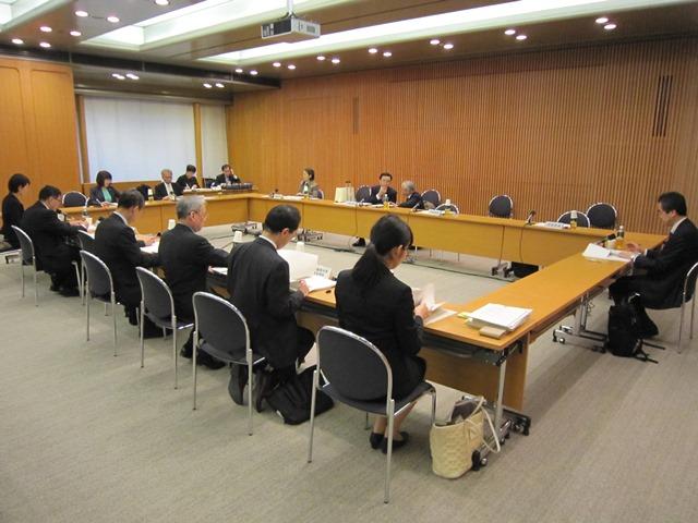 3月25日に開催された、「第13回 指定難病検討委員会」