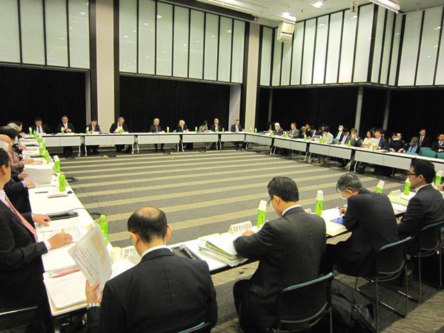 3月30日に開催された、「第128回 社会保障審議会 介護給付費分科会」