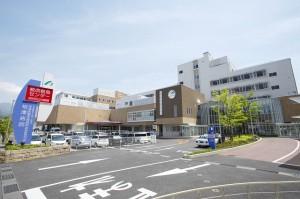 常に先進的な取り組みに挑戦する相澤病院