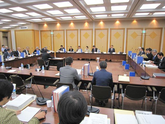 4月27日に開催された、「第331回 中央社会保険医療協議会 総会」