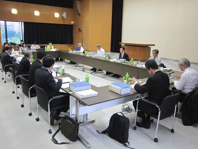 5月16日に開催された、「第14回 厚生科学審議会 疾病対策部会 指定難病検討委員会」