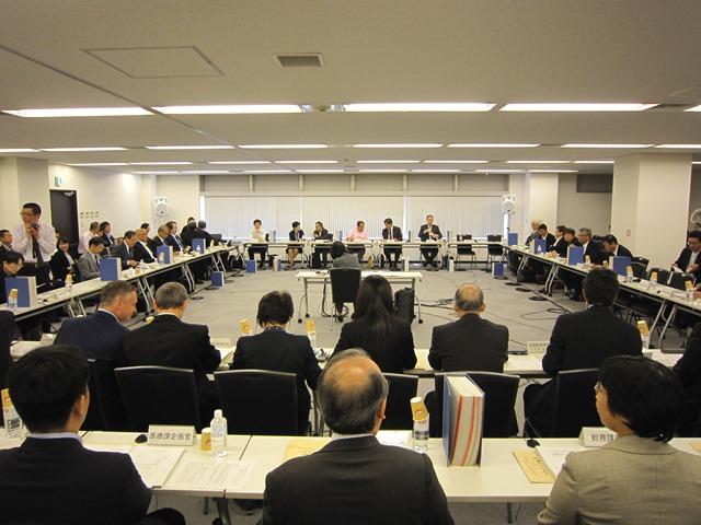 5月18日に開催された、「第332回 中央社会保険医療協議会 総会」