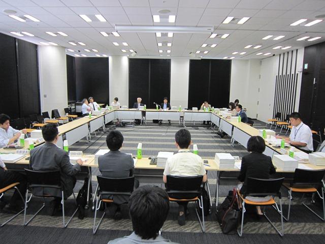 5月24日に開催された、「第11回 社会保障審議会 介護給付費分科会 介護報酬改定検証・研究委員会」