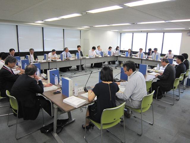 5月25日に開催された、「平成28年度 第1回 診療報酬調査専門組織 DPC評価分科会」