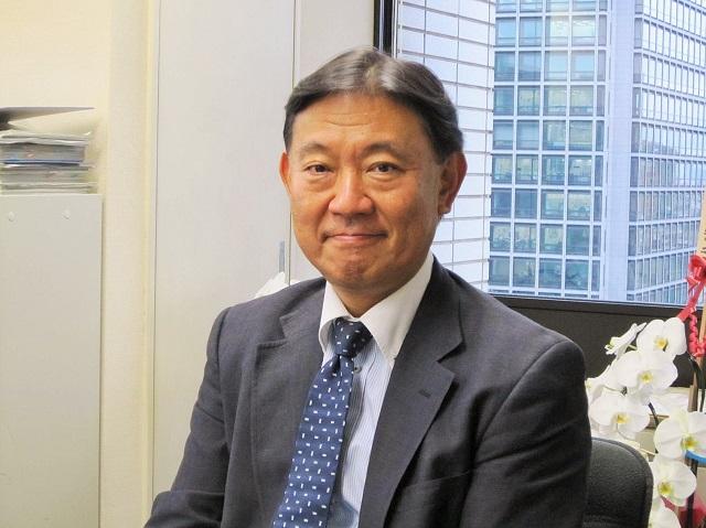 厚生労働省保険局の鈴木康裕局長
