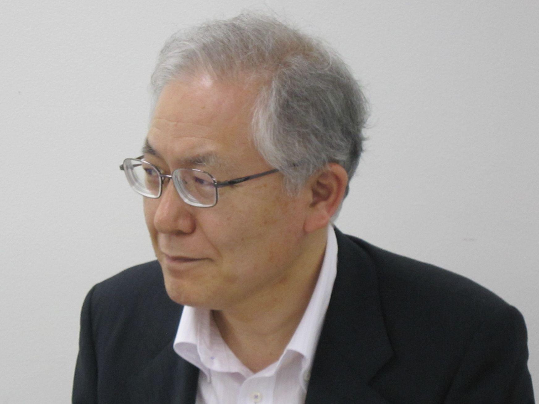 外保連の川瀬弘一・手術委員長(聖マリアンナ医科大学小児外科教授)