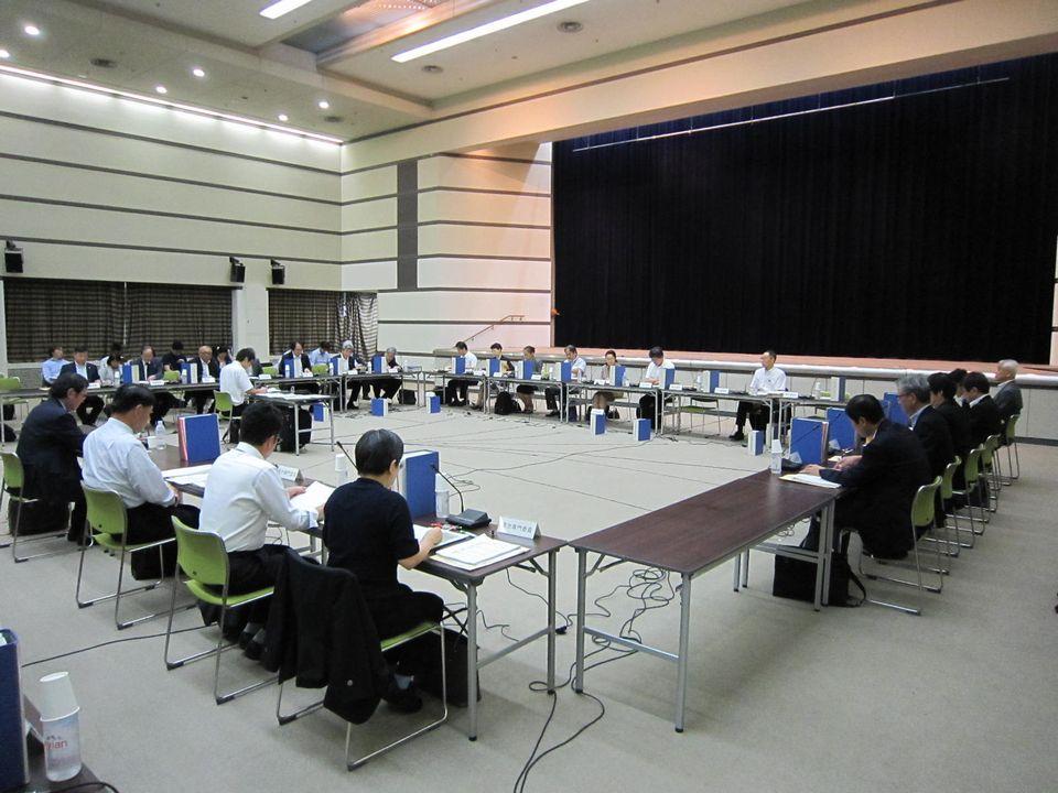 9月28日に開催された、「第336回 中央社会保険医療協議会 総会」