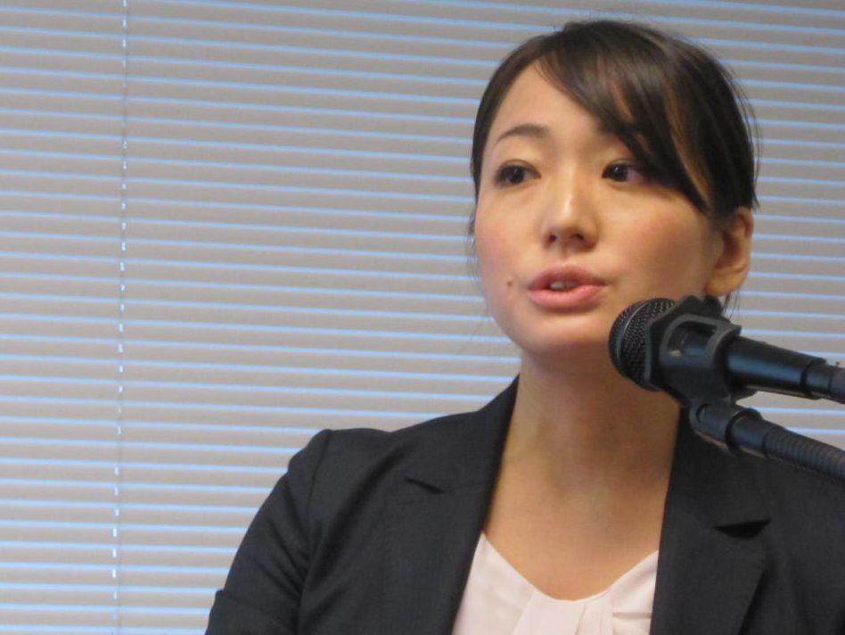 重症患者(看護必要度の基準を満たす患者)割合を上げるための手法について解説した、GHCアソシエイトマネジャーの澤田優香