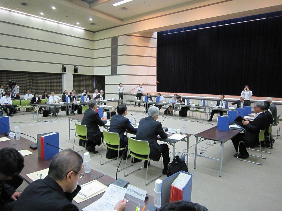 10月5日に開催された、「第119回 中央社会保険医療協議会 薬価専門部会」